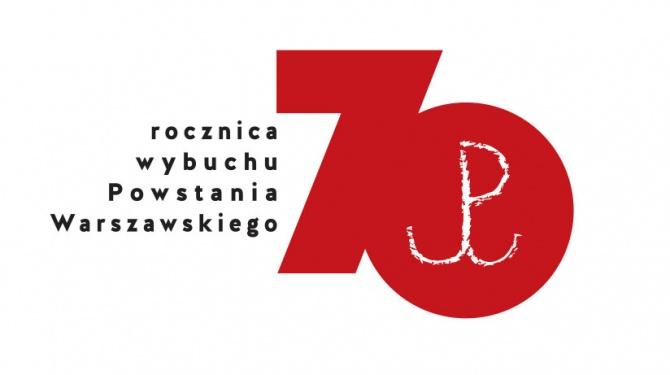Obchody 70  rocznicy wybuchu Powstania Warszawskiego