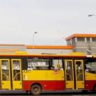 Przywrócenie tras podstawowych linii 164 i 725