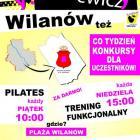 Wilanów - OUTDOOR TRENING